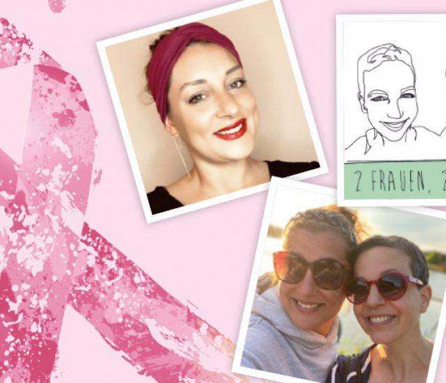Diagnose Brustkrebs: Ein Interview über Angst und Hoffnung