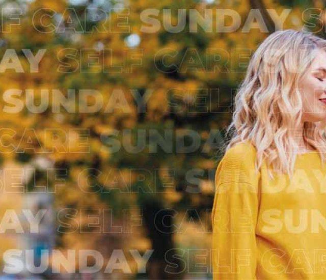 Herbstgenuss – Self Care Sunday