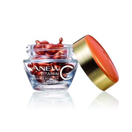 Must-Haves für strahlende Haut an Weihnachten: ANEW Vitamin C Ampullen