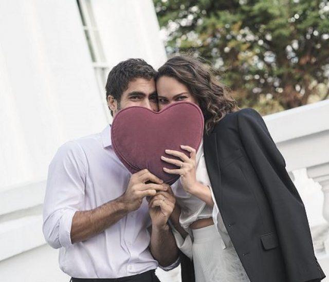 Valentinstag: Ideen im Lockdown