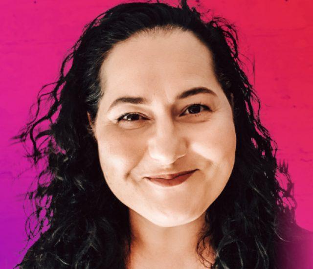 Erfolgreiche Power-Mama: Daniela Novak im Interview