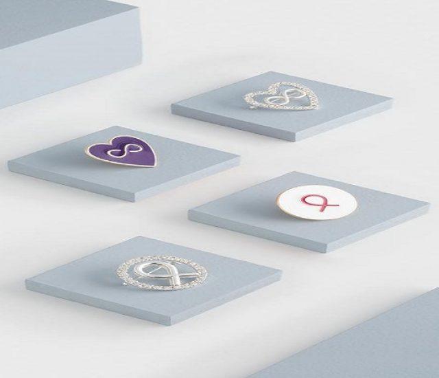 Pins for Purpose – Anstecknadeln für den guten Zweck