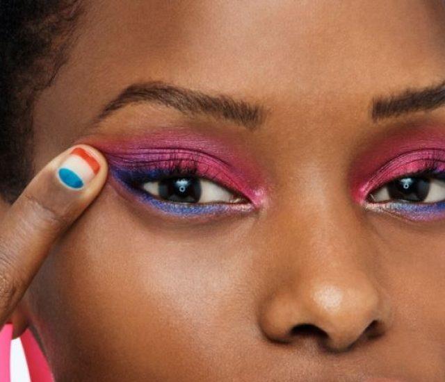 Augen Make-up: Das sind deine Farben!